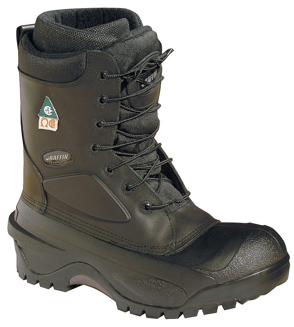 Working shoes and boots: Baffin Work Horse -60°C 7157-0238