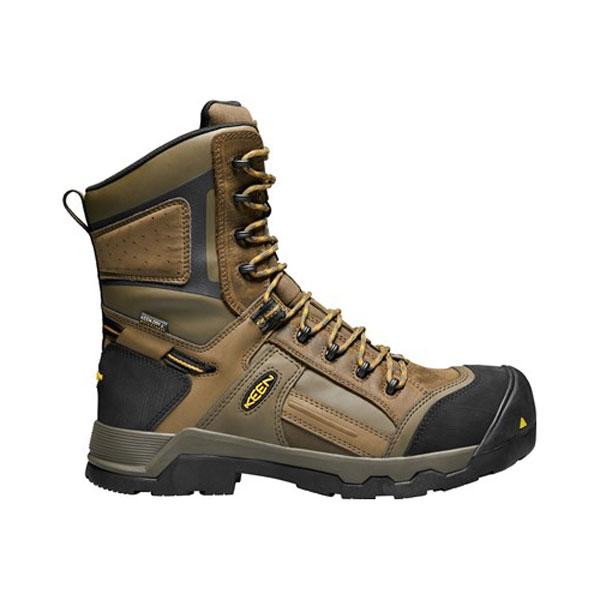 Bottes et chaussures de travail: Botte de travail KEEN