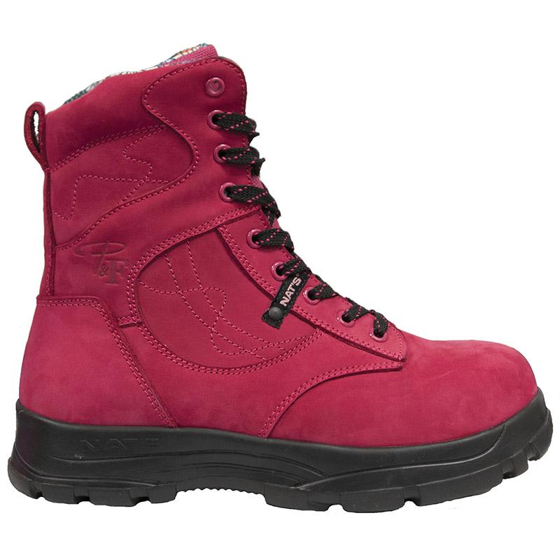 super populaire 92b83 1083e Bottes et chaussures de travail: Botte de travail Pilote et ...
